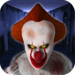 Crazy Clown – Horror Nightmare Escape APK MOD (Unlimited Money) 1.0.5