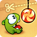 Cut the Rope FULL FREE   APK MOD (Unlimited Money) 3.26.1