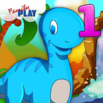 Dino 1st Grade Learning Games APK MOD (Unlimited Money) 3.18