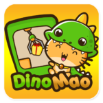 DinoMao – Real Claw Machine Game APK MOD (Unlimited Money) 2.05