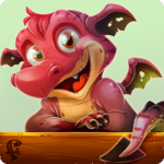 Dragon Land – Free Merge and Match Puzzle Game APK MOD (Unlimited Money) 0.36