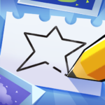 Draw That Word APK MOD (Unlimited Money) 1.12.216