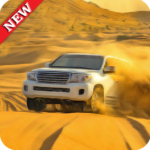 Dubai safari prado racing 2020 APK MOD (Unlimited Money) 1.0.5