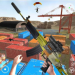FPS Crossfire Ops Critical Mission: Shooting Games APK MOD (Unlimited Money) 2.0