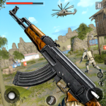 FPS Task Force 2020: New Shooting Games 2020 APK MOD (Unlimited Money) 2.6