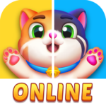 Find Differences Online APK MOD (Unlimited Money) 1.6.2