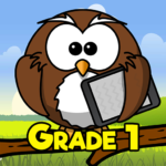 First Grade Learning Games APK MOD (Unlimited Money) 5.1