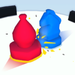 ‎Flick Chess! APK MOD (Unlimited Money) 1.5.5
