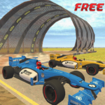 Formula Car Racing – Police Chase Game APK MOD (Unlimited Money) 1.19