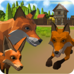 Fox Family – Animal Simulator 3d Game APK MOD (Unlimited Money) 1.073