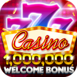 🎰 Free Casino: Slots and Poker – win your jackpot APK MOD (Unlimited Money) 2.9.92