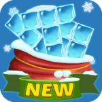 Frozen Block Puzzle APK MOD (Unlimited Money) 1.6.2
