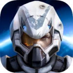 Galaxy Clash: Evolved Empire APK MOD (Unlimited Money) 2.6.5