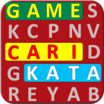Game Cari Kata Indonesia APK MOD (Unlimited Money) 1.0