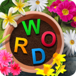 Garden of Words – Word game APK MOD (Unlimited Money) 1.54.43.4.1792