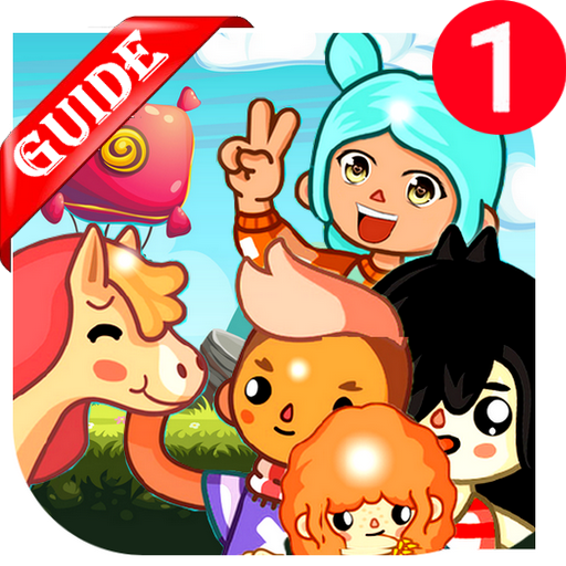 Guide For T0CA LIFE World Town Tips pro APK MOD (Unlimited Money) 2.0