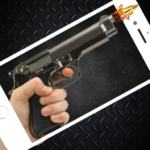 GunShot Sound Effect : Gun Sound On Shake APK MOD (Unlimited Money) 1.93