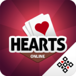Hearts Online Free   APK MOD (Unlimited Money) 104.1.37