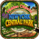 Hidden Object New York – Central Park Objects Game APK MOD (Unlimited Money) 1.5