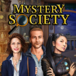 Hidden Objects: Mystery Society Crime Solving APK MOD (Unlimited Money) 5.31