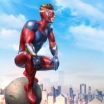 Hurricane Superhero : Wind Tornado Vegas Mafia APK MOD (Unlimited Money) 1.4.5
