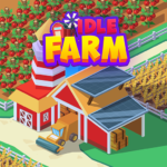 Idle Farm Tycoon – Cash Empire APK MOD (Unlimited Money) 11.9