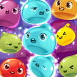 Jelly Jelly Crush – In the sky APK MOD (Unlimited Money) 302