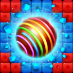 Judy Blast Toy Cubes Puzzle Game   APK MOD (Unlimited Money) 3.50.5052