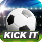 Kick it – Paper Soccer APK MOD (Unlimited Money) 17