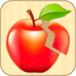 Kids Fruit Puzzles – Wooden Jigsaw APK MOD (Unlimited Money) 1.7