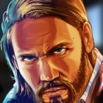 Last Outlaws The Outlaw Biker Strategy Game   APK MOD (Unlimited Money) 1.1.5