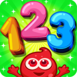 Learn Numbers 123 Kids Free Game – Count & Tracing APK MOD (Unlimited Money) 2.9
