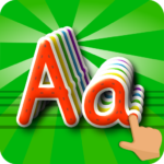 LetraKid: Writing ABC for Kids Tracing Letters&123 APK MOD (Unlimited Money) 1.9.3