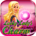 Lucky Lady's Charm Deluxe Casino Slot APK MOD (Unlimited Money) 5.29.0