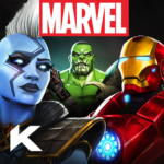 MARVEL Realm of Champions APK MOD (Unlimited Money)  0.5.0