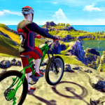 MX Offroad Mountain Bike APK MOD (Unlimited Money) 1.0.6