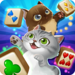 Mahjong Magic Fantasy : Tile Connect APK MOD (Unlimited Money) 0.201003