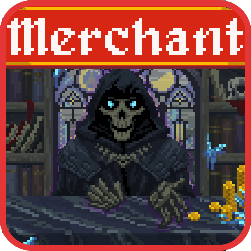 Merchant  APK MOD (Unlimited Money) 3.065