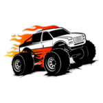Monster Truck Xtreme Offroad Game APK MOD (Unlimited Money) 1.75