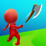 Move.io: Move Stop Move – Stickman Crowd 3D APK MOD (Unlimited Money) 0.0.60