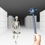 Mr Skeleton: Gun Shooting APK MOD (Unlimited Money) 2.9