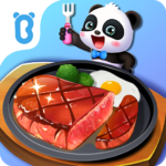 My Baby Panda Chef APK MOD (Unlimited Money) 8.48.00.01