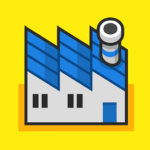 My Factory Tycoon – Idle Game APK MOD (Unlimited Money) 1.2.8