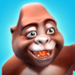 My Talking Gorilla APK MOD (Unlimited Money) 1.0.5