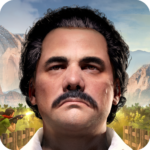 Narcos Cartel Wars. Build an Empire with Strategy   APK MOD (Unlimited Money) 1.41.013.0.0