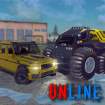 Offroad Simulator Online: 8×8 & 4×4 off road rally  APK MOD (Unlimited Money) 3.94
