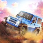 Offroad Xtreme Racing offroad car driving games APK MOD (Unlimited Money) 1.0