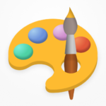 Paint Puzzle APK MOD (Unlimited Money) 0.10.1