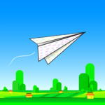 Paper Plane APK MOD (Unlimited Money) 22.8.5