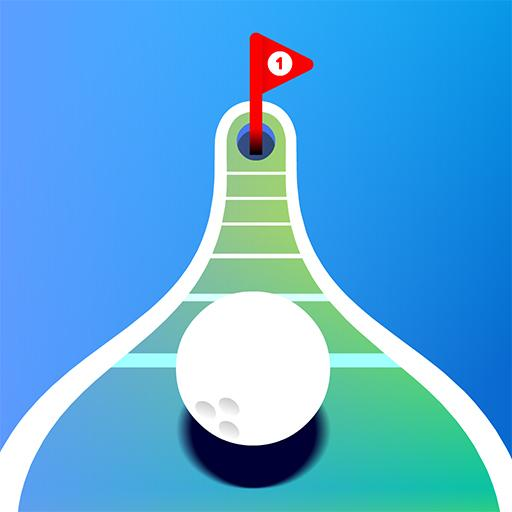 Perfect Golf – Satisfying Game APK MOD (Unlimited Money) 3.6.4